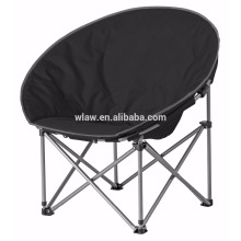 Foldable Half Moon Chair with Padding