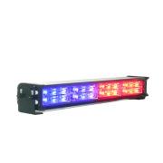 LED uyarı Lightbars - Strobe ışıklar F61-4 uyarı