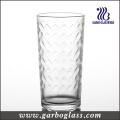 9oz Glass Water Drinking Tumbler (GB026509L)
