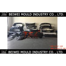 Auto Parts Mold for Bumper