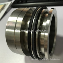 Rubber Teflon Seal PTFE Spring Energized water dust oil resistance seals parts