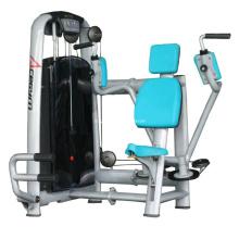 Fitness musculación mariposa máquina (AG-9802)