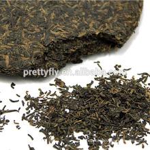 Anti-envelhecimento emagrecimento chá Beleza chá Pu erh chá yunnan puer chá HaiChao puer chá Palácio Pu er chá