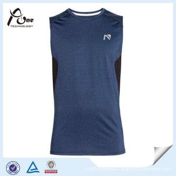 Sleeveless Men Tank Top Sportswear for Whoelsale