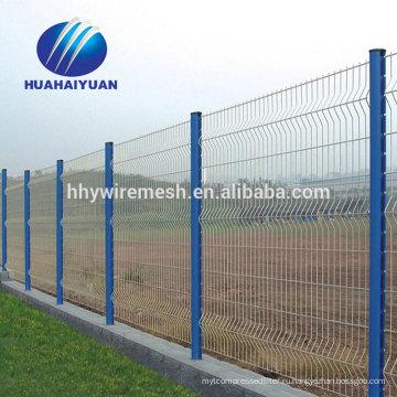 сетка сварная экспорта забор до станции Японии власти защитить забор из оцинкованной проволоки