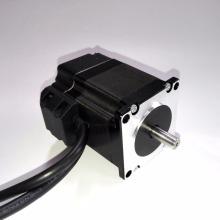 Servo de ciclo cerrado kit de motor paso a paso 2 fases 1N.m nema23 con pantalla digital Alto rendimiento