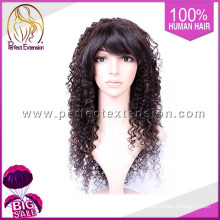 Wholesale Distributors Needed Beyonce Afro Kinky Remy Wig