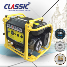 CLASSIC CHINA 6KW 6kva 60HZ 380V 100% Copper Wire AC Three Phase Gasoline Generator Electric 6KW