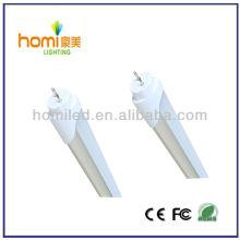venta caliente led tubo con TUV, CE