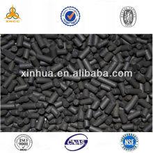 Venda de carbono ativado por desodorante a base de carvão