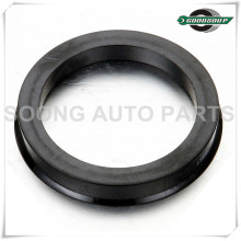 High quality Universal Aluminum/Plastic Wheel Hub Centric Rings