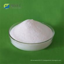 Bonne qualité Acide hyaluronique 9004-61-9