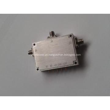 Chaves de diodo PIN reflexivas
