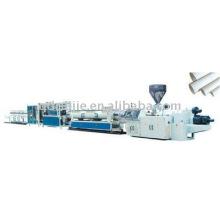 UPVC pipe extruder/PVC pipe machine