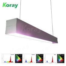 2018 Alibaba Hot Sale Greenhouse Hydroponic High Par Value 200w Indoor Plant Full Spectrum Led Grow Lights For Aquaponic System