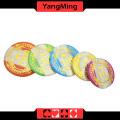 Acryl Poker Chip Set (760PCS) Ym-Focp002