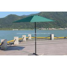 Parapluie de bonne conception extérieure vente chaude imperméable à l'eau
