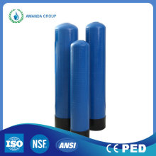 1665 FRP Water Treatment Filter Tank Composite Vessel