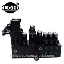 Essence flash externe et moteur alimenté par moteur hydraulique