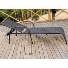 Classic All Weather Patio meubles d'extérieur en osier modernes
