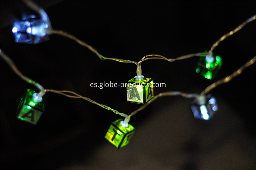 LED String Light