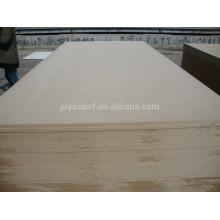 Raw MDF Panel 1220*2440mm/1830*2440mm