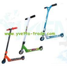 Scooter de dublê adulto com fita de aperto (YVD-004)