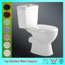 Bol de toilette en porcelaine porcelaine bas prix toilette une pièce