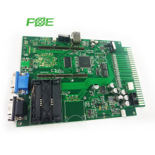 China Printed Circuit Board 1-40 layer PCB and PCBA Prototype / Component Supplier