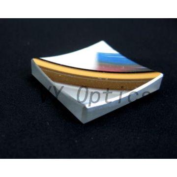Espelho Óptico de Quartzo Óptico / Espelho Laser da China