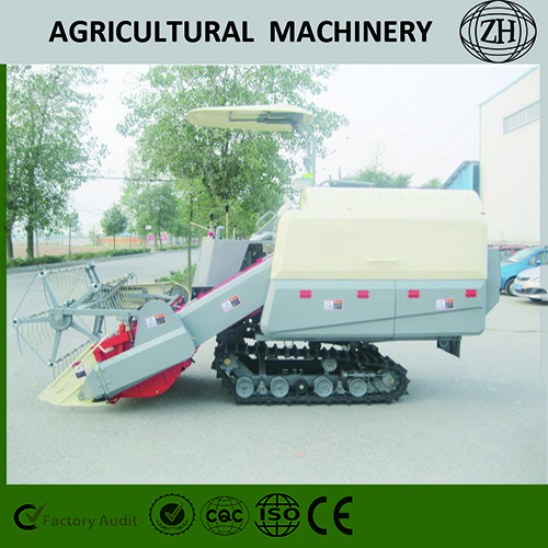 High Quality Low Price Rice Combine Harvester