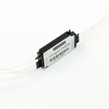 1X8 Mini fibra Wdm óptica
