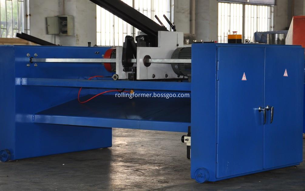 chamfer machine chamfering machine bevelling machine (10)