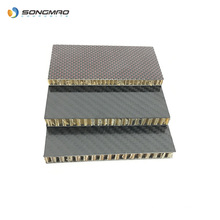Top quality carbon fiber honeycomb panel manufacturer
