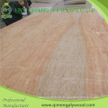 1220X2440X1.6-18mm One Time Hot Press Uty Grade Commercial Plywood