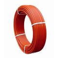 Tubo de Pex-Al-Pex (HDPE) Tubo de Alumínio (gás, água quente)