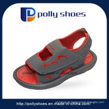 Kinder Sport Sandale Großhandel Fabrik Preis Kinder Sandale