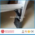 single ladder for sale,construction aluminium ladder,aluminium straight ladder