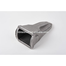 Construction Machinery spare parts & excavator bucket teeth