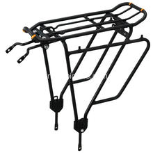 Bicycle Carrier of Part Bike Rack