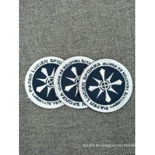 Hight Qualität Stickerei Abzeichen und Patch Custom