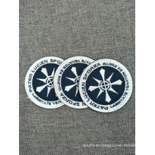 Hight Quality Embroidery Badge, y Patch Custom