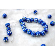 Beads De Madeira Atacado / Bead Grossista China