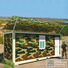 BV & CE Certified Living Container Home