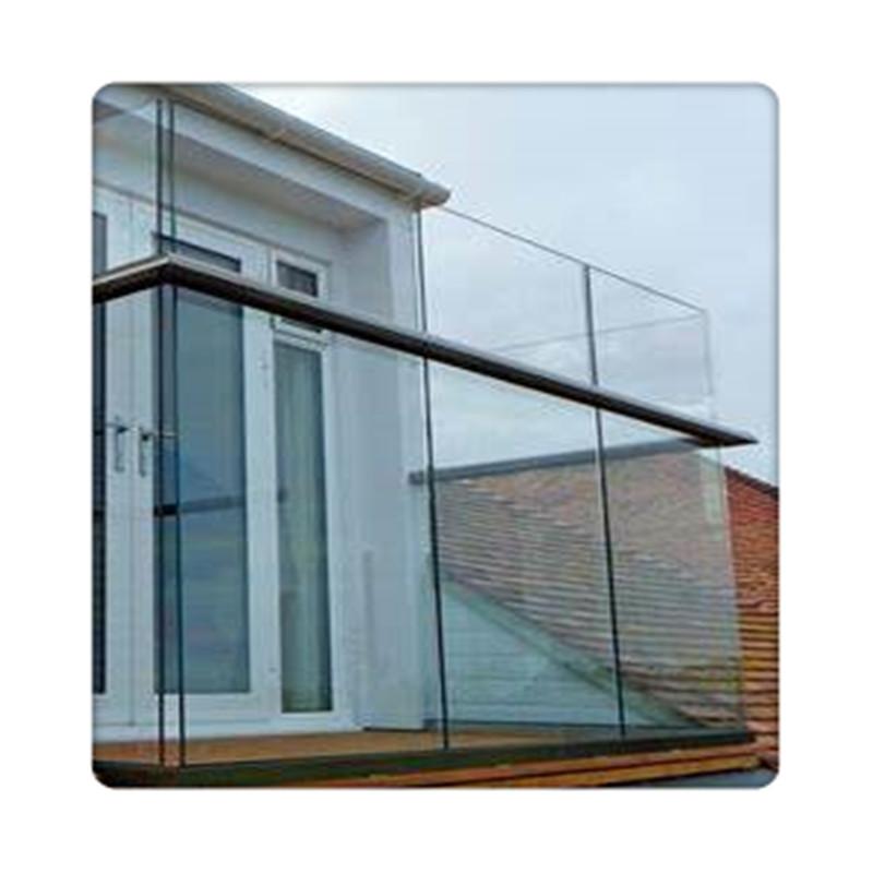 Balcony Glass 3