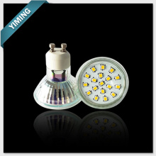 Luz 3W 21PCS 2835SMD LED Cup