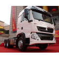 HOWO Sinotruk 420HP Tractor Head Truck