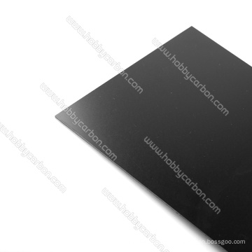 Epoxy Glass Laminate Sheet 200x300mmx1.5mm G10 Sheets , G10 Glass Fiber