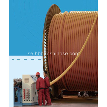 Flexibel Composite Offshore Pipe