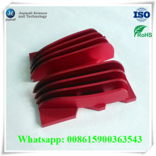 Custom Aluminium Alloy Die Casting Anodizing Heatsink for Auto Part
